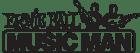 Ernie Ball Music Man logo