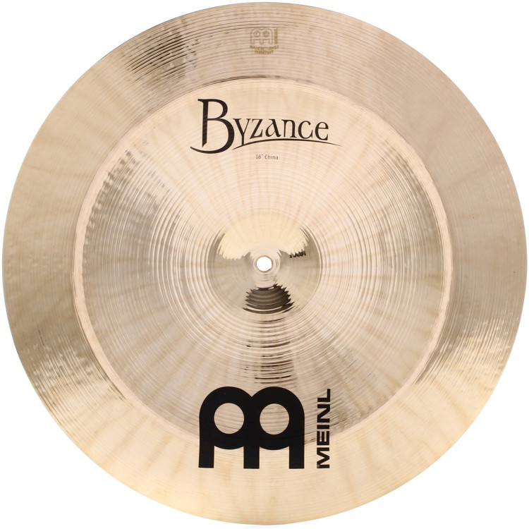 Meinl Cymbals Byzance Brilliant China - 18