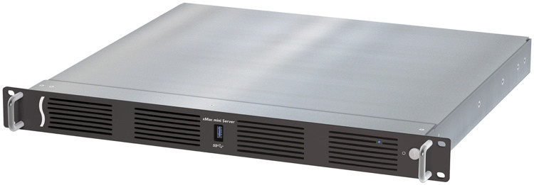 Sonnet Technologies xMac mini Server - XMAC-MS-A image 1