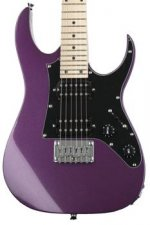 Ibanez RG miKro GRGM21M - Metallic Purple