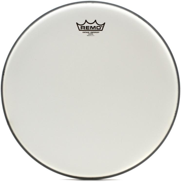 Remo Vintage Emperor Coated Drum Head - 15