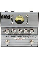 Ashdown NM2 Nate Mendel Double Drive Bass Pedal