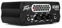 Peavey 6505 Piranha 20-watt Micro Head