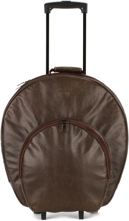 Sabian Pro 24 Cymbal Bag w/Wheels - 24
