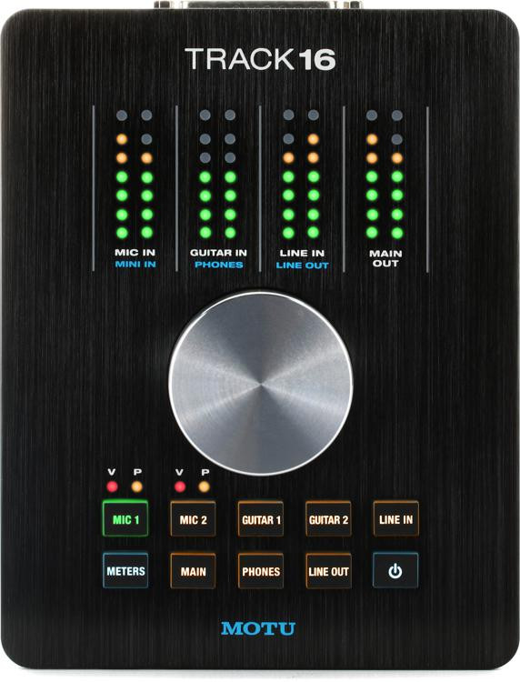 MOTU Track16 image 1