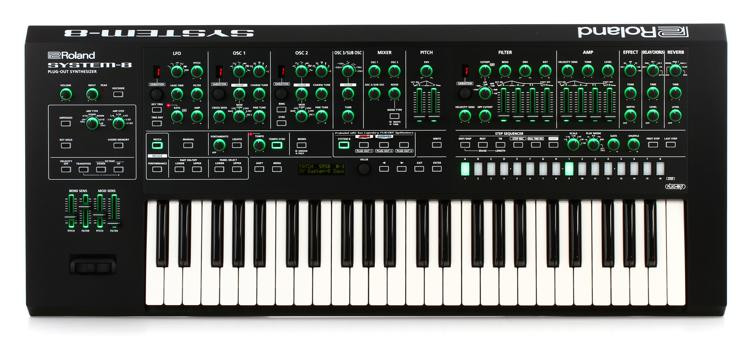 synthesizer giveaway 2019