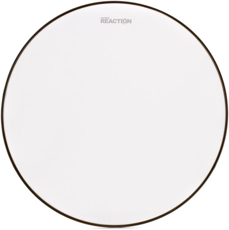 Pintech Reaction Series Mesh Drumhead - 18
