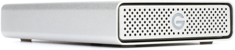 G-Technology G-Drive USB 4TB Desktop Hard Drive image 1