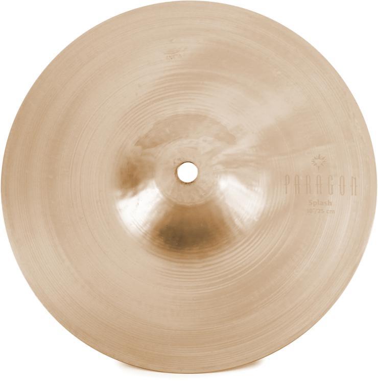 Sabian Paragon Splash Cymbal - 10