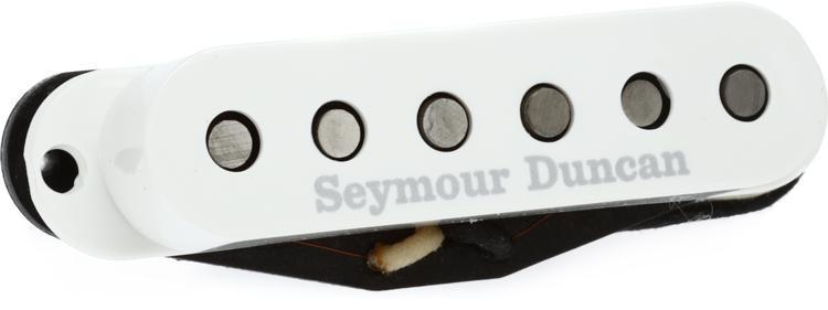 seymour duncan ssl 1 vintage staggered pole strat pickup sweetwater. Black Bedroom Furniture Sets. Home Design Ideas