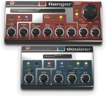 Softube Fix Flanger and Fix Doubler Plug-in Suite