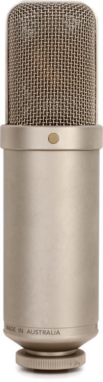 Rode NTK Large-diaphragm Tube Condenser Microphone image 1