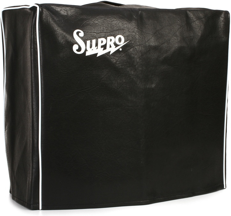 Supro Supreme and Comet Amp Cover - 1x10