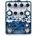 EarthQuaker Devices Avalanche Run Delay and Reverb Pedal