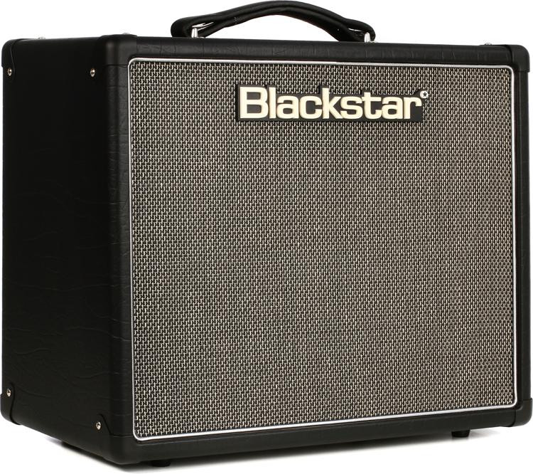 blackstar ht5r mkii 5 watt 1x12 tube combo amp with reverb sweetwater. Black Bedroom Furniture Sets. Home Design Ideas