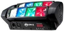 ADJ ON-X Dual RGBW LED Sweeper Effect