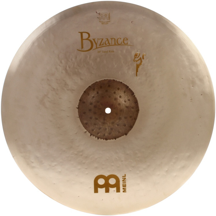 Meinl Cymbals Byzance Vintage Sand Ride - 20