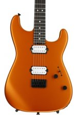Charvel Pro-Mod San Dimas Style 1 HH - Satin Orange Blaze