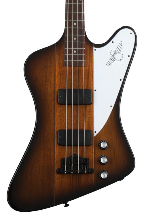 Thunderbird Bass 2019 - Vintage Sunburst