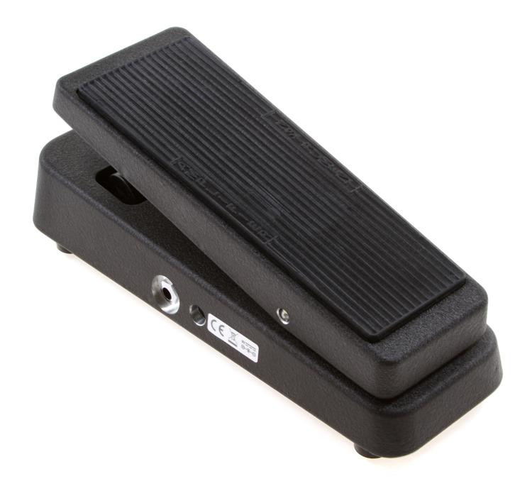 GCB95F Cry Baby Classic Wah Pedal