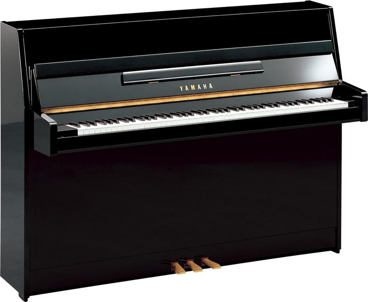 Yamaha b1 Acoustic Upright Piano image 1