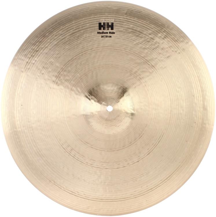 Sabian HH Medium Ride Cymbal - 20