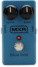 MXR M103 Blue Box Octave Pedal