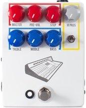 JHS Colour Box Preamp Pedal