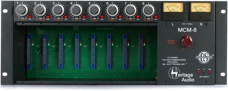 Heritage Audio MCM-8 image 1
