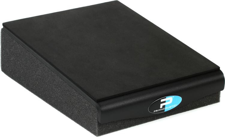 Primacoustic RX5 Monitor Isolation Pads 7.5