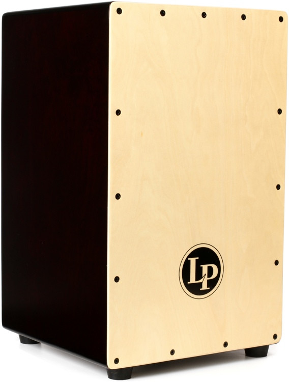 Latin Percussion Cajon image 1