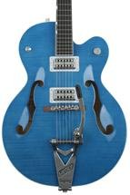 Gretsch Brian Setzer Hot Rod - Harbor Blue