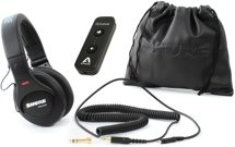 Apogee Groove and SRH440 - DAC and Headphone Bundle