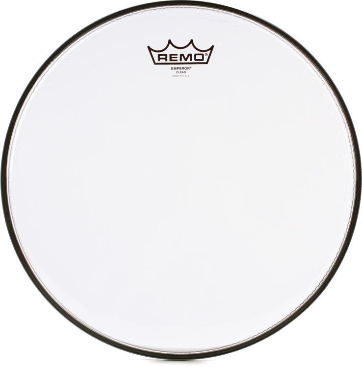 Remo Emperor Clear Drumhead - 13