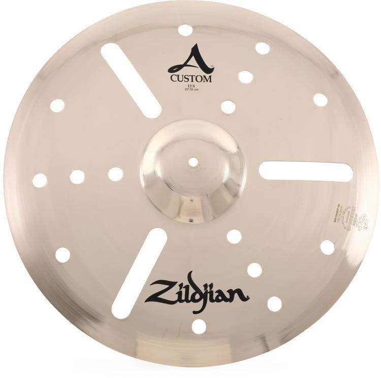 Zildjian A Custom EFX Crash - 20