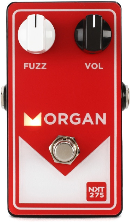 Morgan Amps NKT275 Germanium Fuzz Pedal image 1