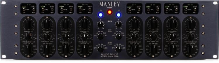 Manley Massive Passive image 1