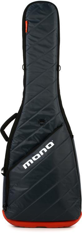 MONO Vertigo Electric Bass Hybrid Gig Bag - Steel Grey image 1