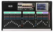Allen & Heath GLD-112 Chrome Edition Digital Mixer