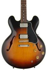 Gibson Memphis 1958 ES-335 Reissue - '58 Burst