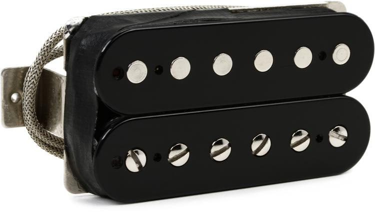 Seymour Duncan SH-1b \'59 Model 1-Conductor Pickup - Black Bridge image 1
