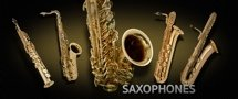 Vienna Symphonic Library Saxophones - Full Library