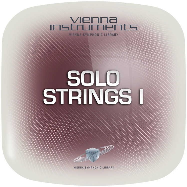 Vienna Symphonic Library Solo Strings I - Full Library image 1