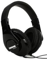 Shure SRH240A Closed-back Headphones