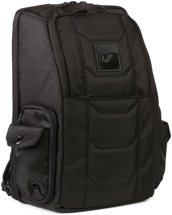 Gruv Gear Club Bag Elite - Stealth Black/Black