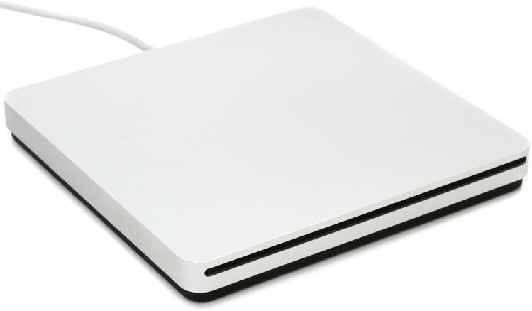Apple USB SuperDrive image 1
