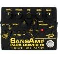Tech 21 SansAmp Para Driver V2 DI