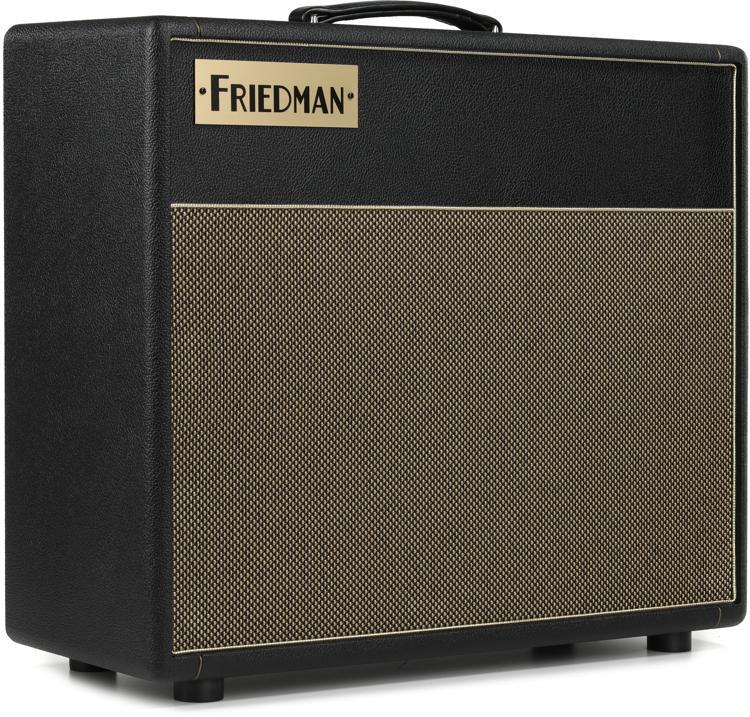 Friedman Small Box 50-watt 1x12