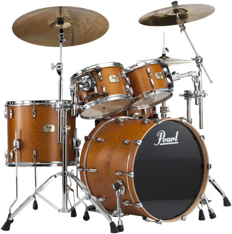 Pearl Session Studio Classic Shell Pack - 20