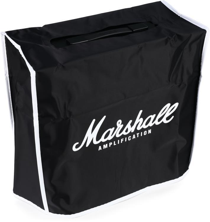 Marshall COVR-00090 MG15 & MG15FX Cover image 1